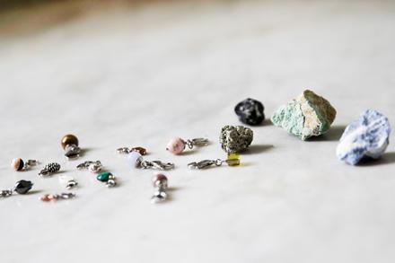 Little Charms Gemstones PimpsandPearls