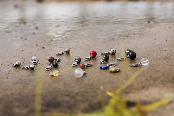 Mini Rocks edelsteen bedels van PImpsandPearls