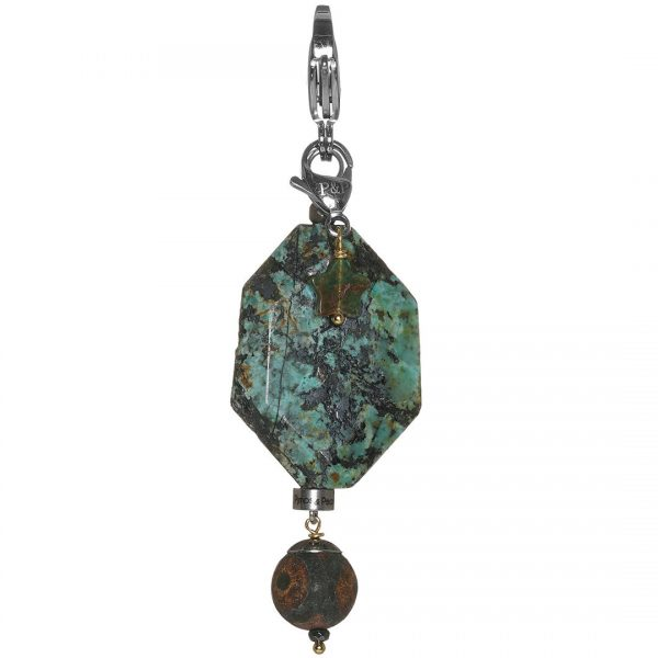 Moesss2Be bedel2Be Wild African Turquoise