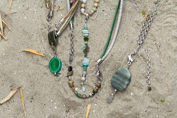 necklaces PimpsandPearls