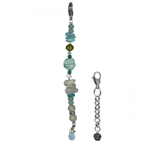 Japa Jewel Ocean Bedel Cairns Mix Gemstones