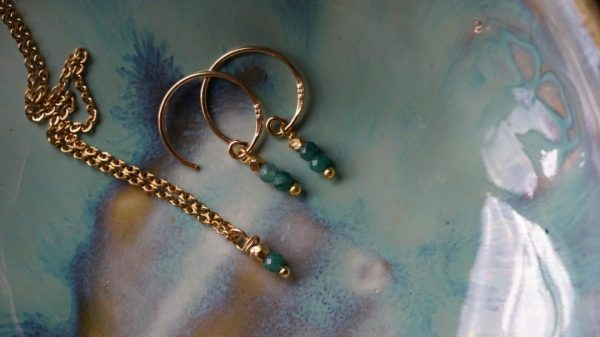 necklace pimpsandpearls