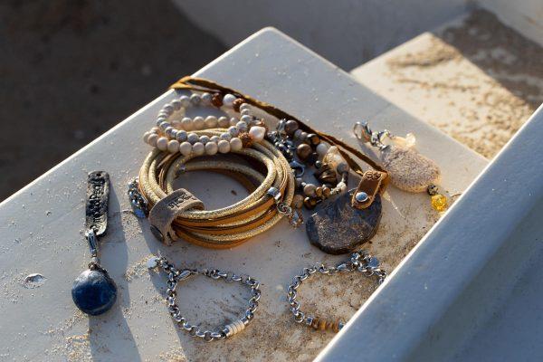 Warm Summer Vibes jewelry