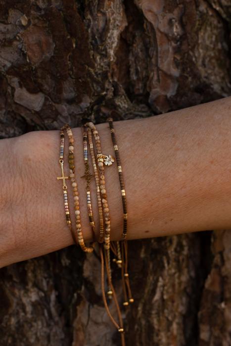 Handgemaakte edelsteen sieraden kopen