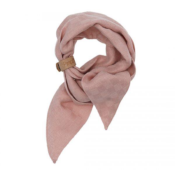 Linnen Bandana Romance Rose Dress2Kill