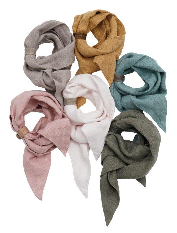 Bandana Dress2Kill linnen new colors