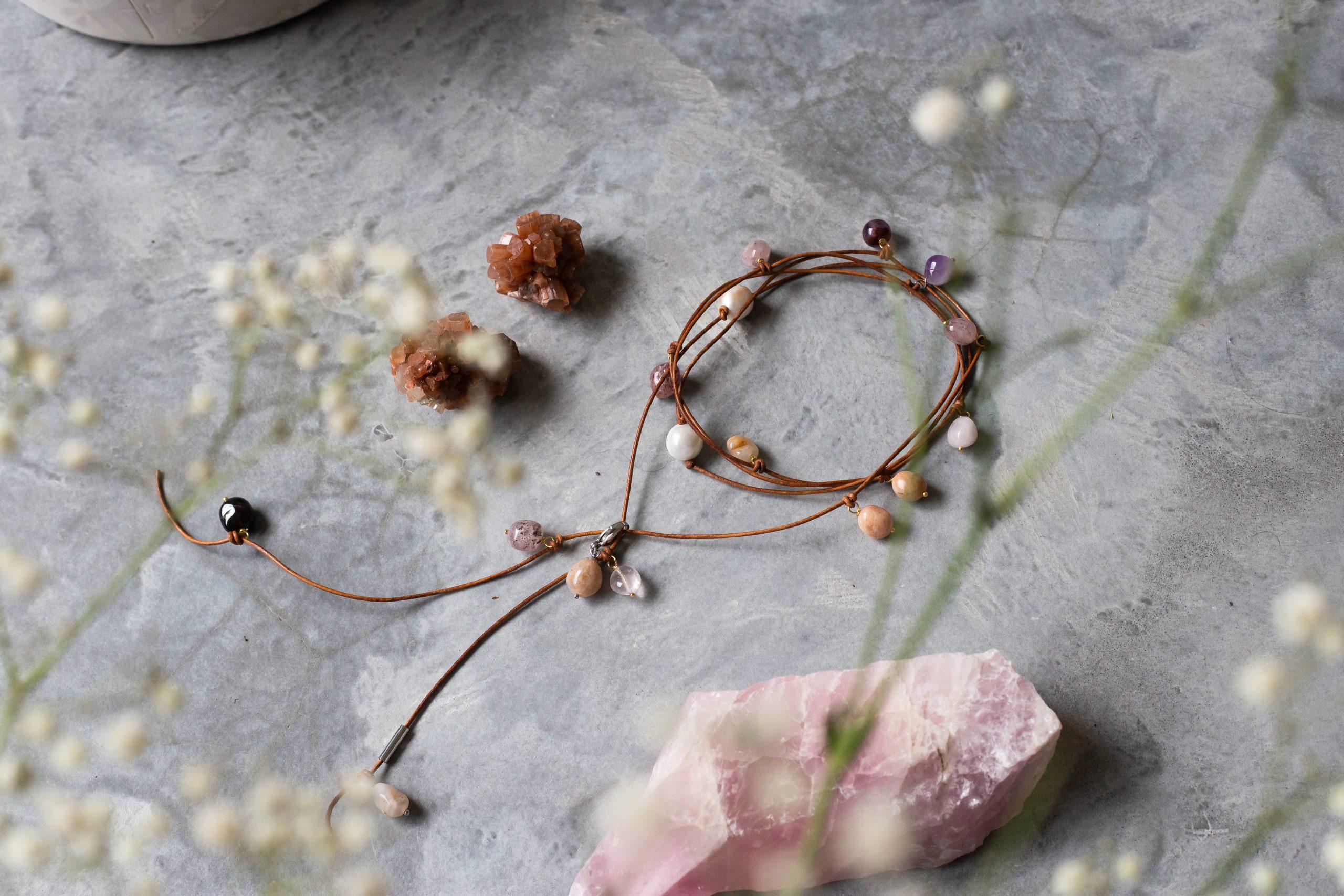 Gems & Pearls Liberté Collection PimpsandPearls