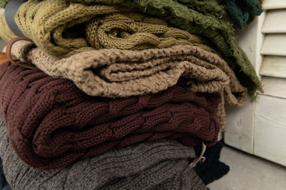 sjaals scarves winter PimpsandPearls